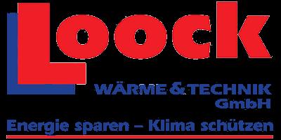 Loock Wärme & Technik GmbH - Logo